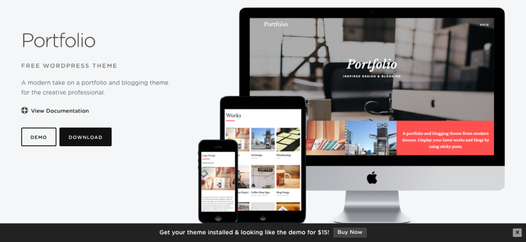 FireShot Capture 27 - Portfolio - Modern The_ - https___modernthemes.net_wordpress-themes_portfolio_ 2