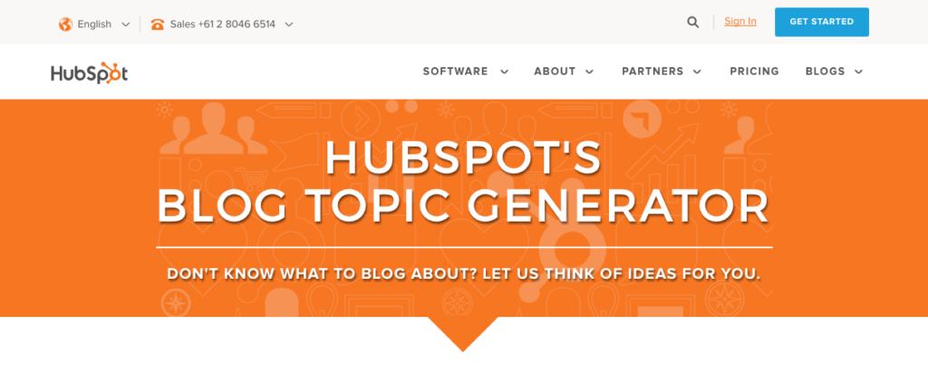 FireShot Capture 49 - HubSpot's Blog Topic Generator - https___www.hubspot.com_blog-topic-generator# 2